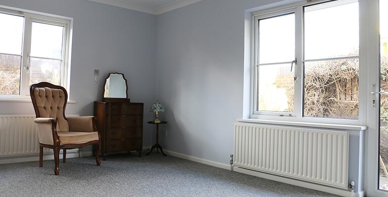 Old School House studio flat